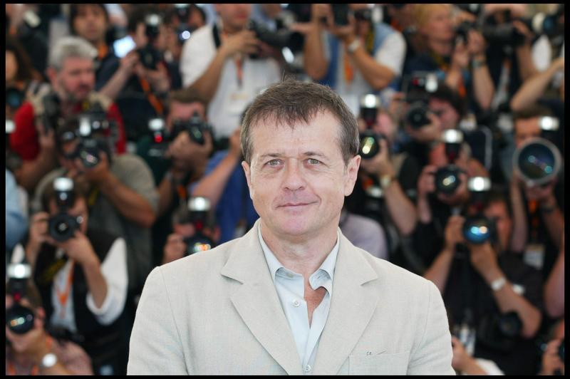 Patrice Chéreau (2003)
