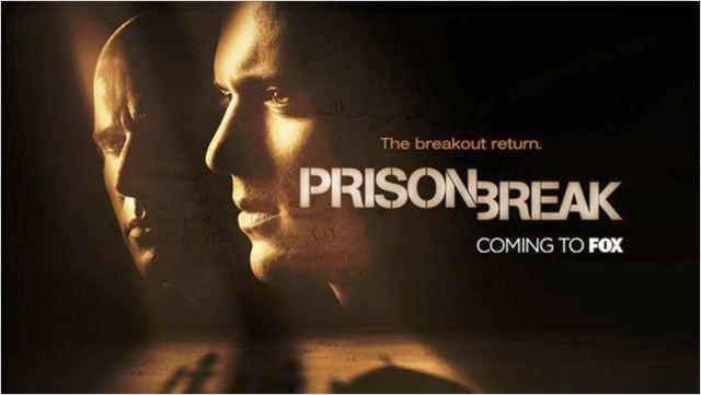 Prison Break : Nouveauté