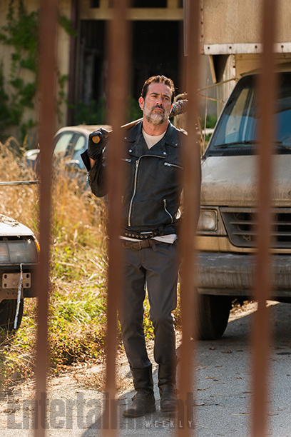 The Walking Dead : nouvelles photos de la saison 7
