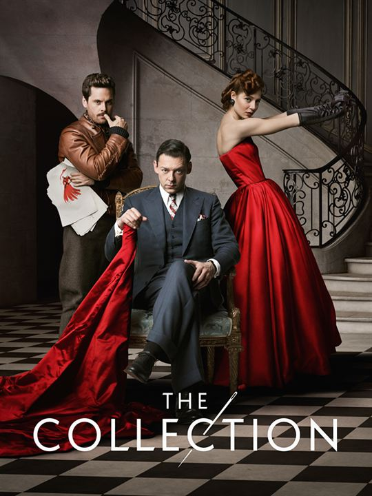 THE COLLECTION - NOUVEAUTE
