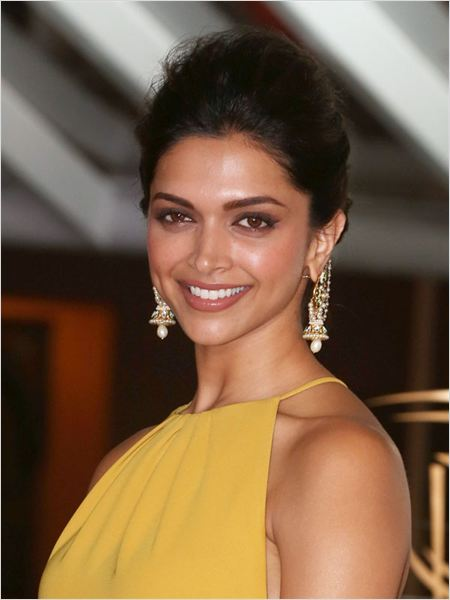 Numéro 10 : Deepika Padukone (10 millions de dollars)