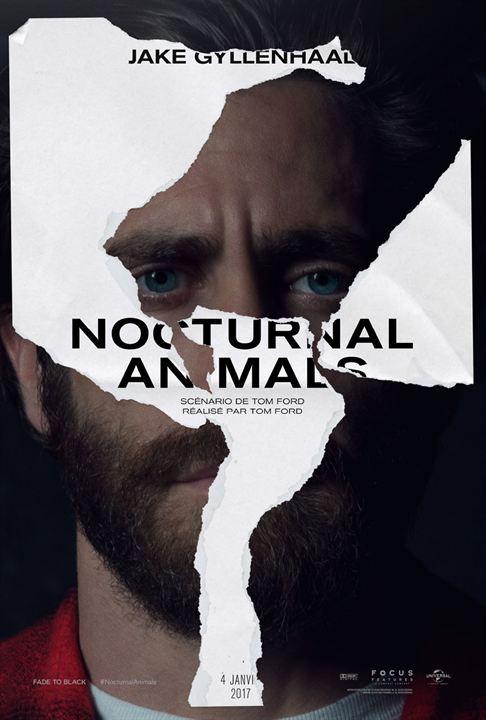 Nocturnal Animals - Sortie le 4 janvier 2017