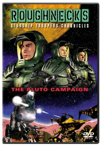 Roughnecks: The Starship Troopers Chronicles (1999)