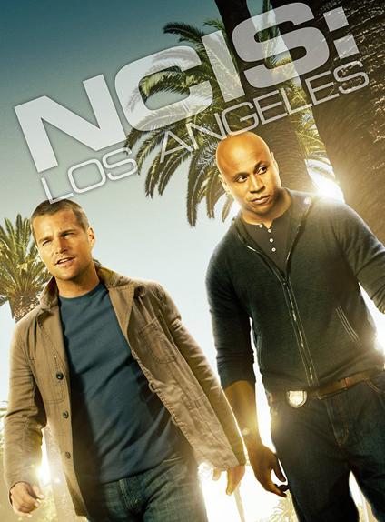 NCIS : LOS ANGELES - 8 janvier