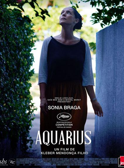 6ème : Aquarius - 4.34/5