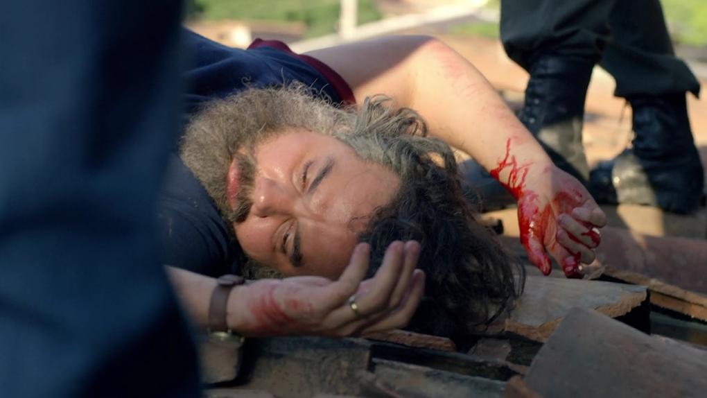 Le mort de l'année : Pablo Escobar (Narcos)