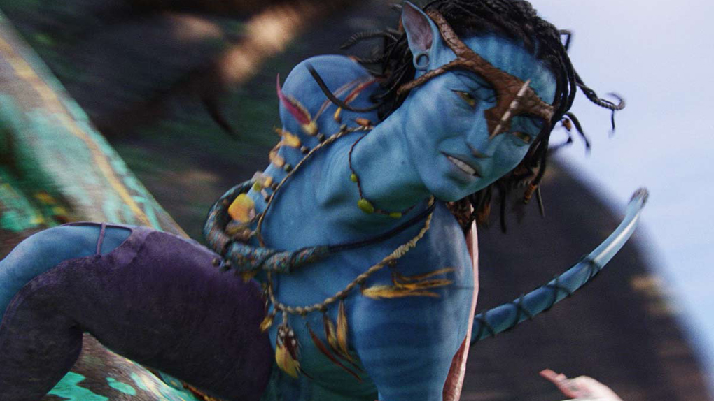 7 - Avatar