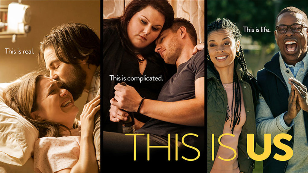 This Is Us (2016 - )