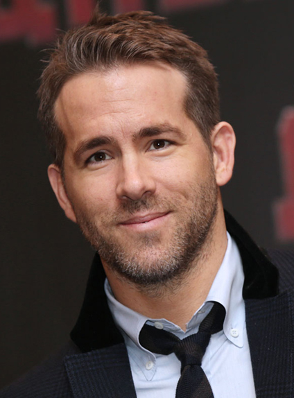 Ryan Reynolds (encore) en Green Lantern ?