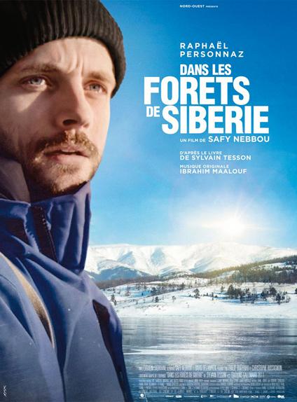 Dans les forêts de Sibérie : 1 récompense
