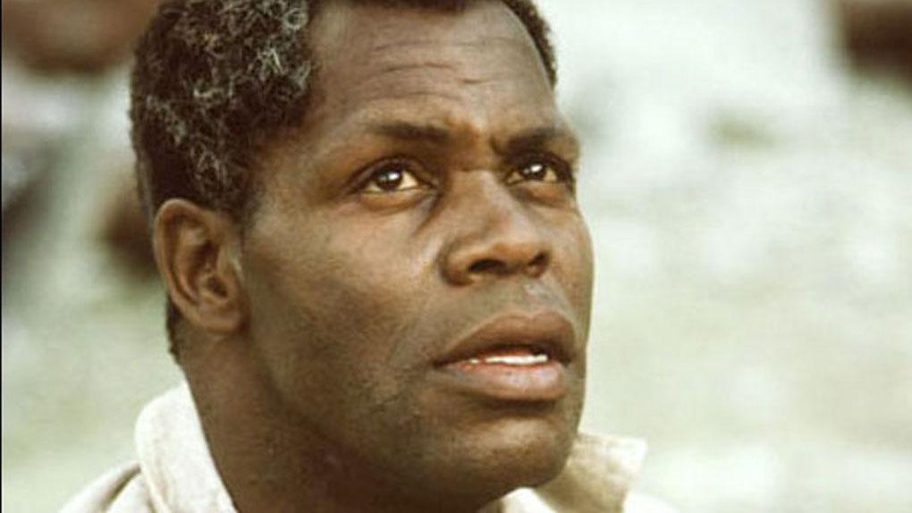 Danny Glover dans le téléfilm Mandela (1987)