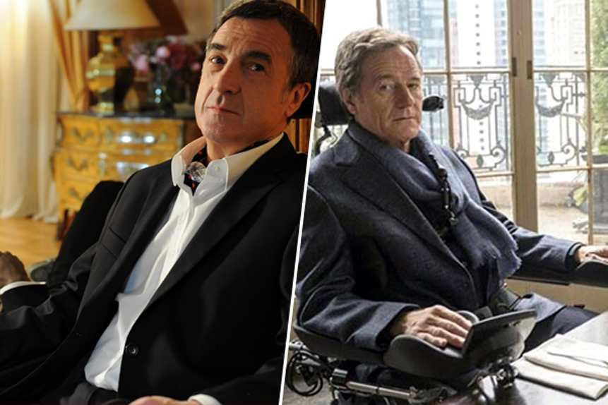 Intouchables / The Intouchables