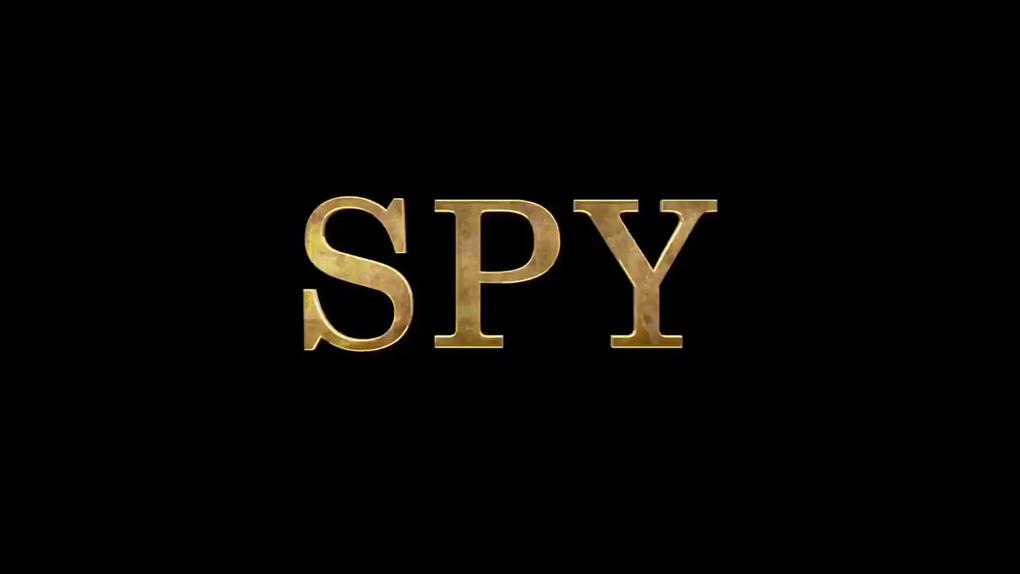 "Suite de la tagline : ""Un bon espion..."""