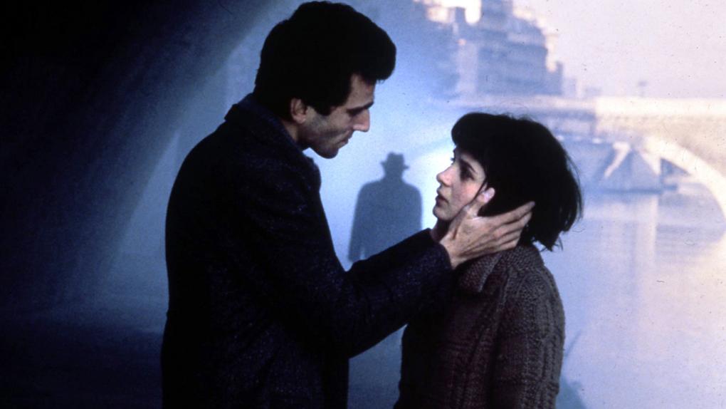 L'insoutenable légèreté de l'être (1987)