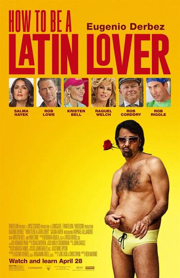 N°2 - How To Be A Latin Lover : 12,01 millions de dollars de recettes