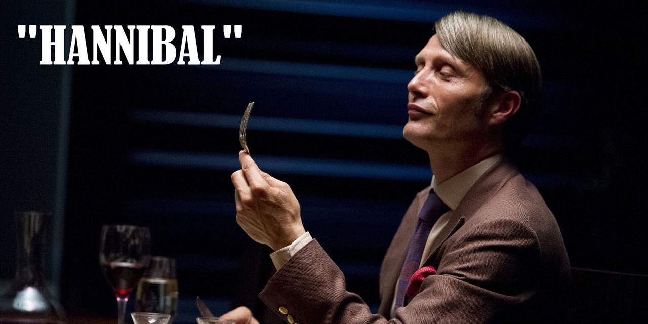 """Hannibal""... Et la nourriture"
