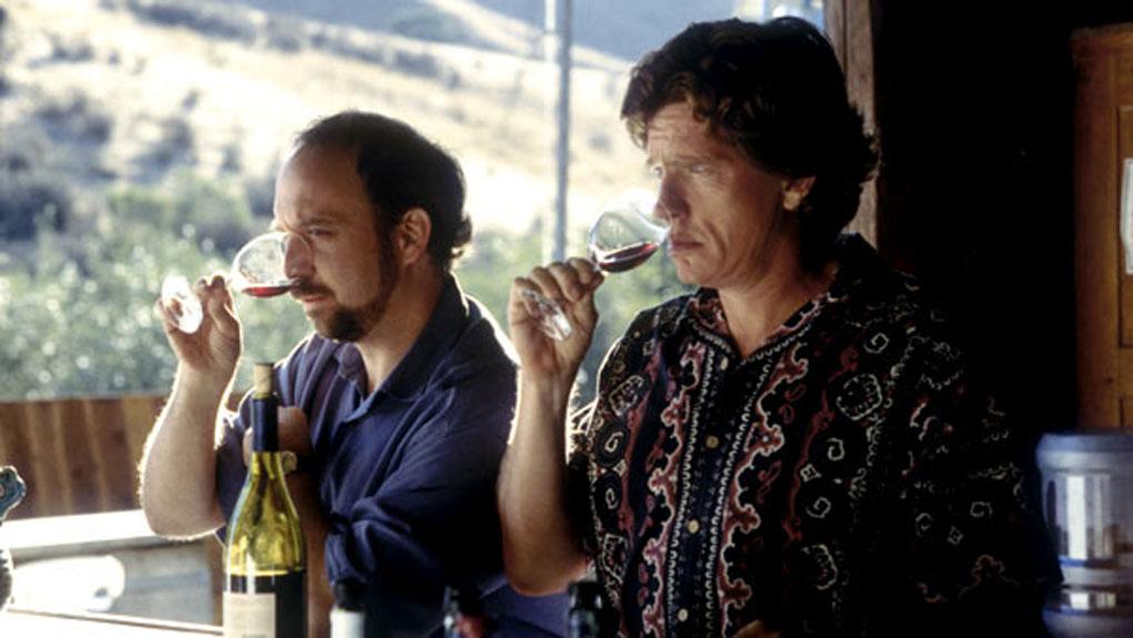 """""""Sideways"""" (2004) - Le vin... et la crise existentielle"""