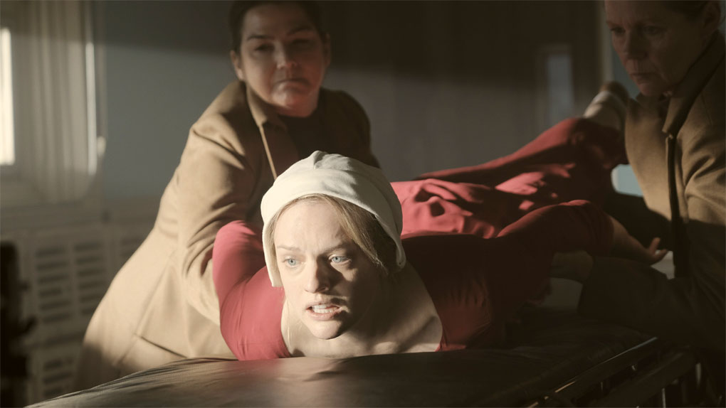 Image Result For Handmaid S Tale Season
