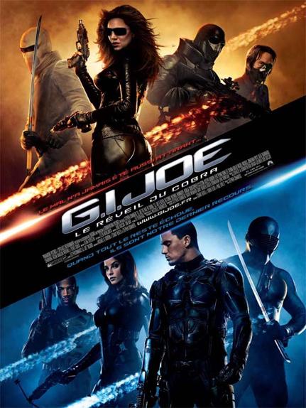 G.I. Joe : le réveil du Cobra (2009)