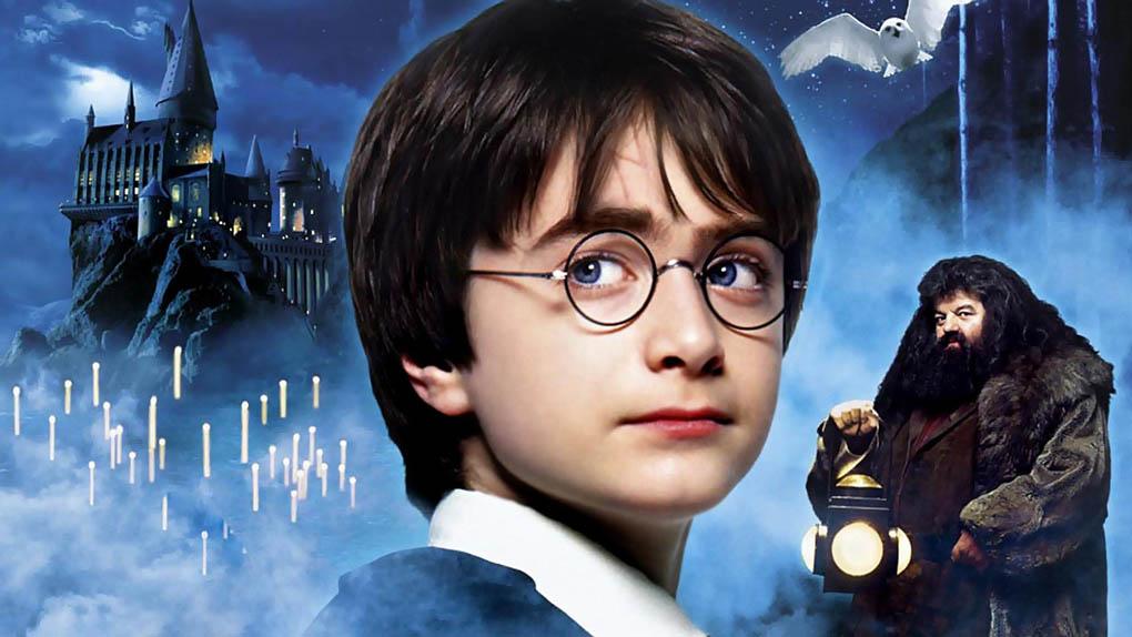 4 - Harry Potter (7 milliards de $)