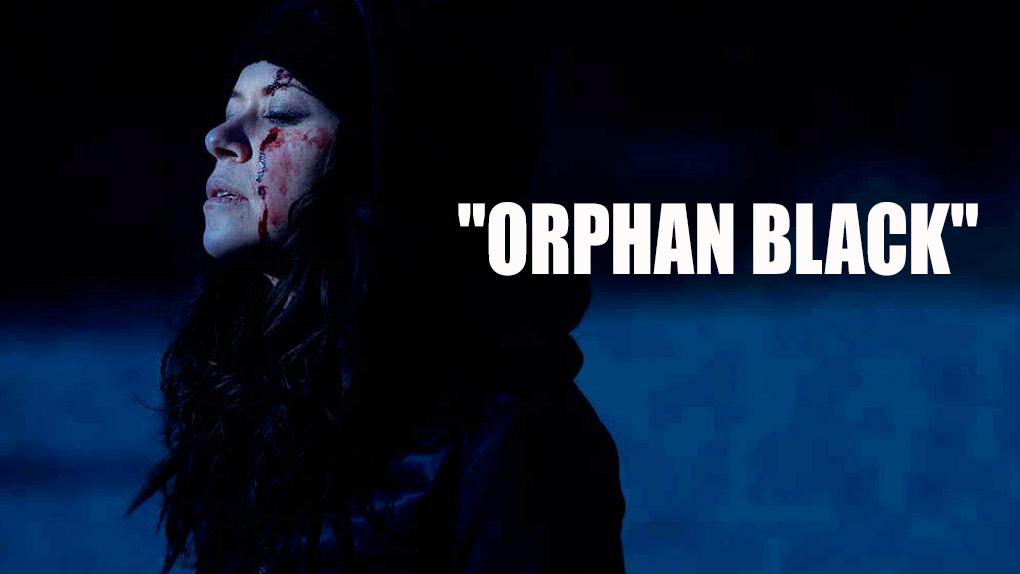 """""""Orphan Black""""... Et les allusions littéraires"""