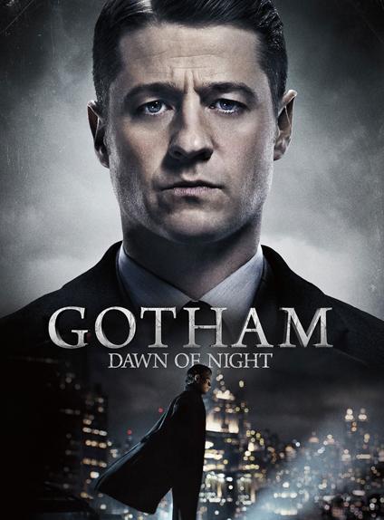 Gotham : 21 septembre