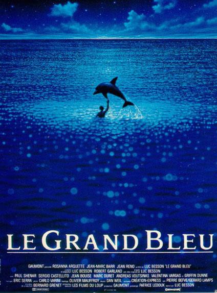1988 - Le Grand Bleu