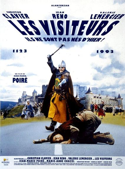 1993 - Les Visiteurs