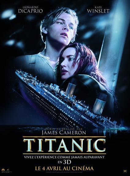 1998 - Titanic