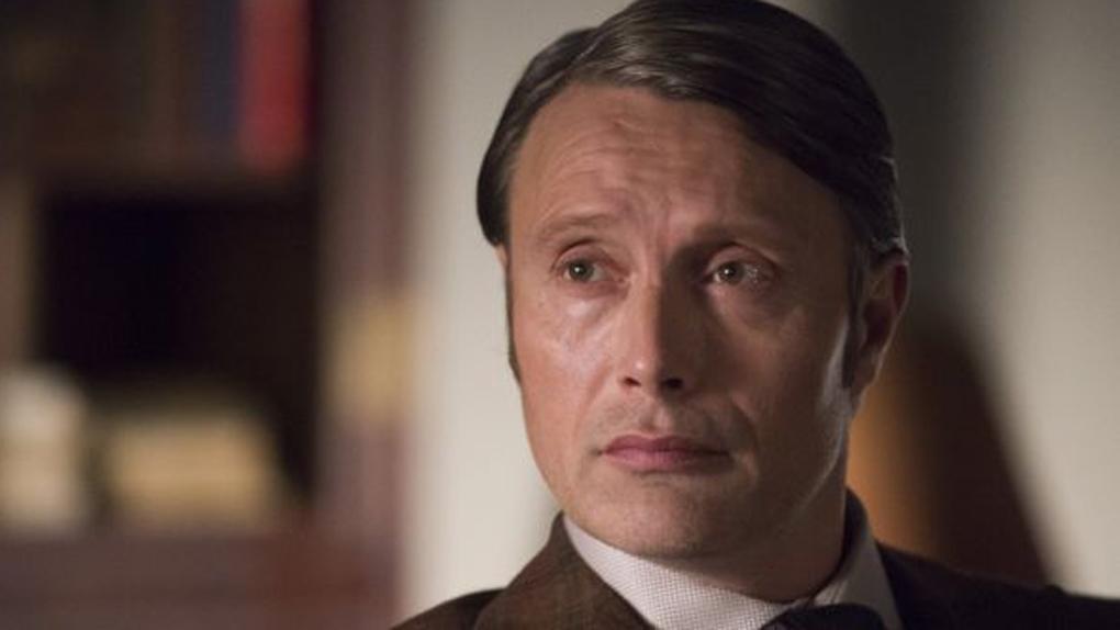 Mads Mikkelsen est... Hannibal Lecter