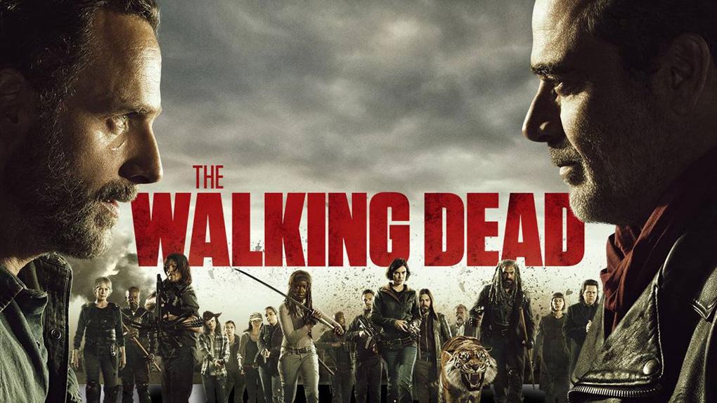 La guerre est déclarée dans la saison 8 de The Walking Dead