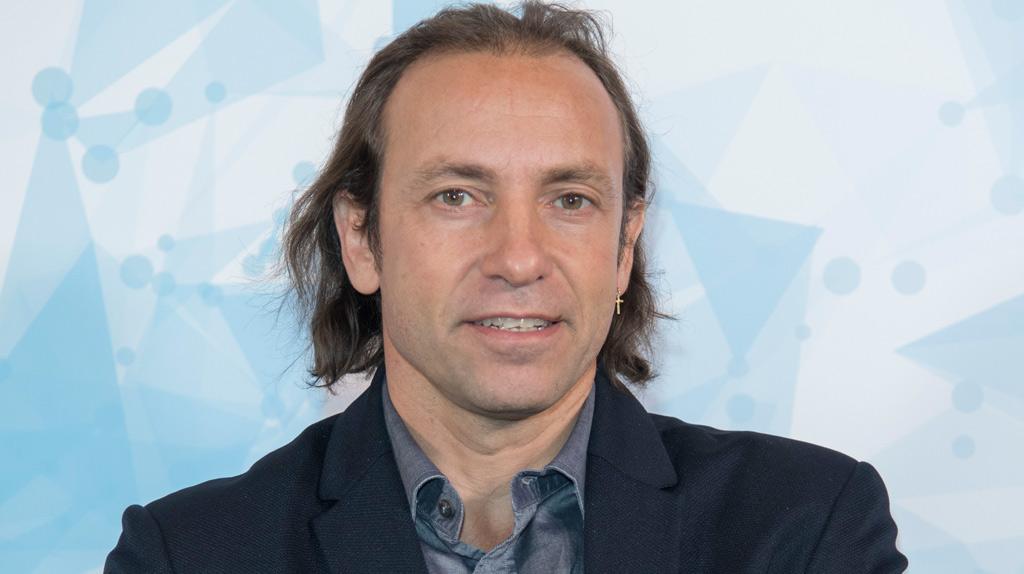 Philippe Candeloro sera Frozer