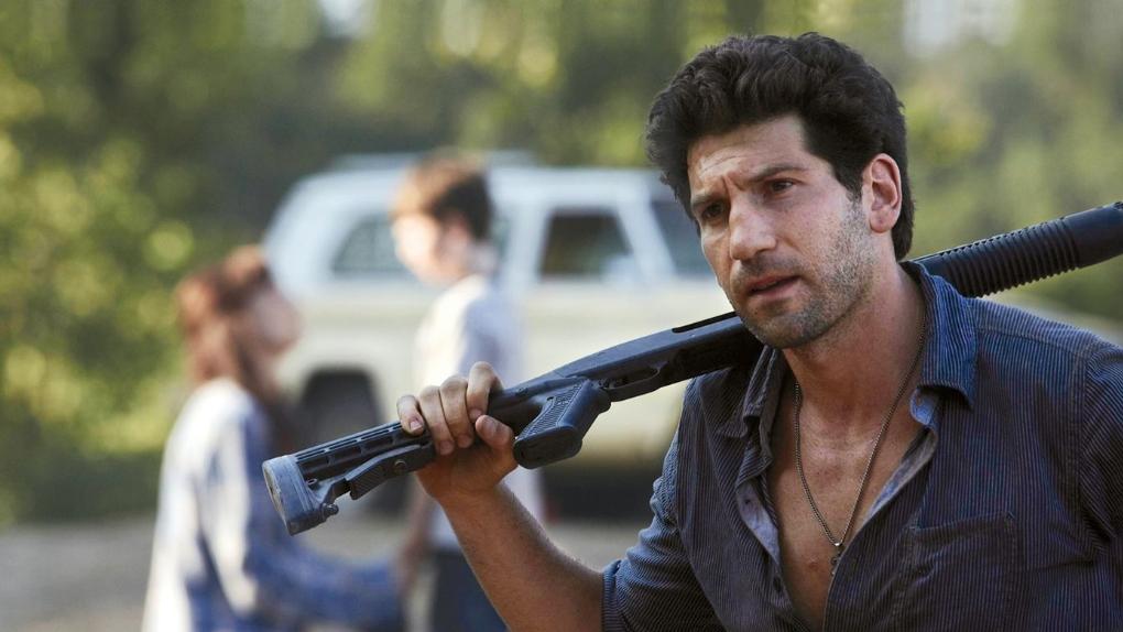 The Walking Dead - 2010