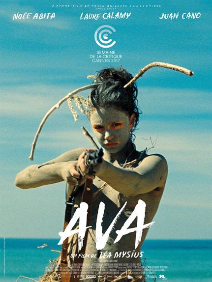 1er film - Ava de Léa Mysius