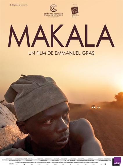 Makala d'Emmanuel Gras