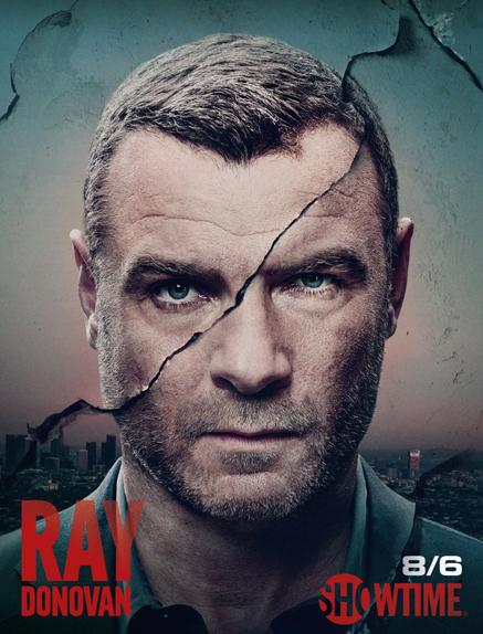 Ray Donovan : 1 nomination