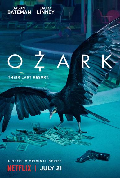 Ozark : 1 nomination