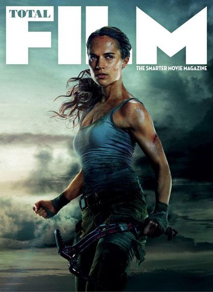"""Résultat de recherche d'images pour """"Tomb Raider"""" de Roar Uthaug avec Alicia Vikander"""""""