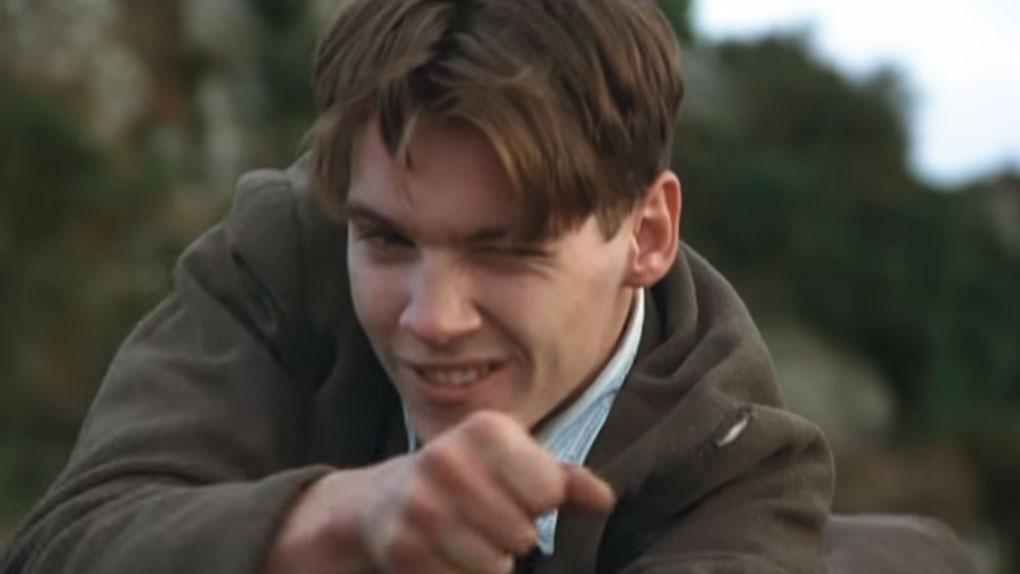 """Michael Collins"" (1996)"