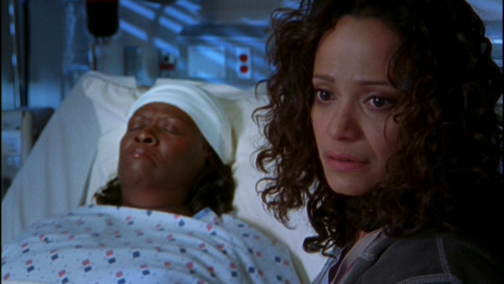 """S06E15 """"My Long Goodbye"""" - """"Mon dernier au revoir"""""""