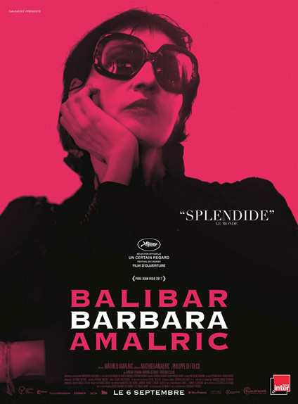 Barbara : 8 nominations