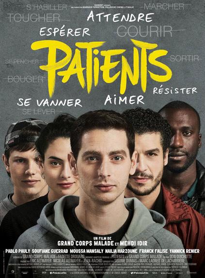 Patients : 4 nominations
