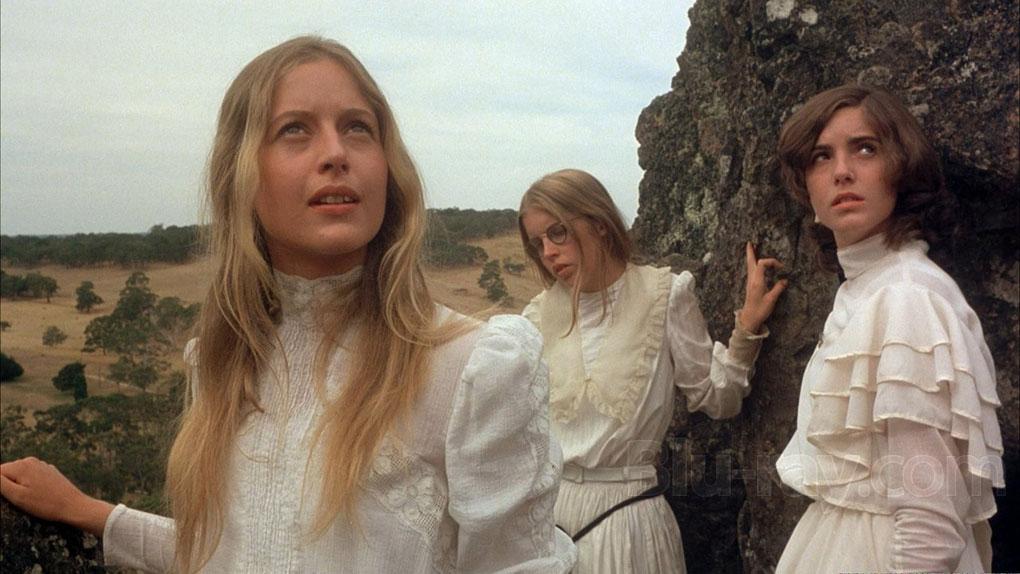Pique-nique à Hanging Rock (1977)