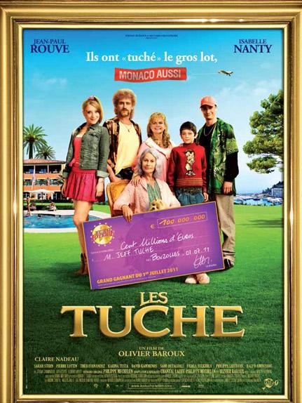 Les Tuche (2011) devient en italien...