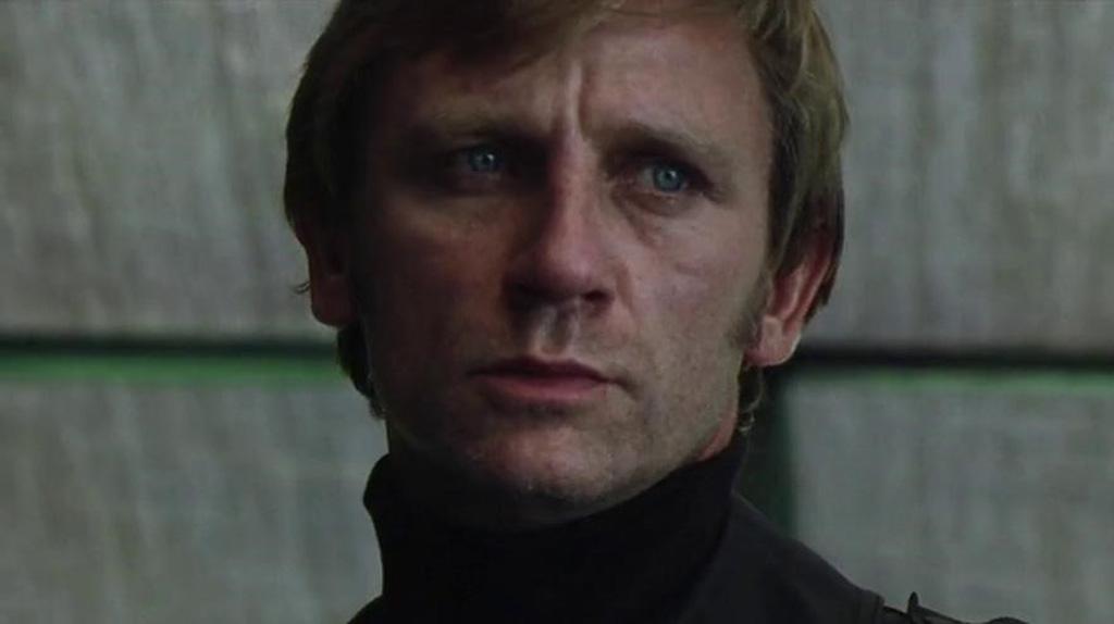 Daniel Craig en mode... Spielberg : Munich (2006)