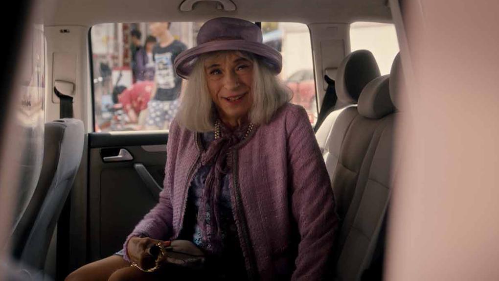"""Quel acteur est devenu """"Mme Mills"""" ?"""