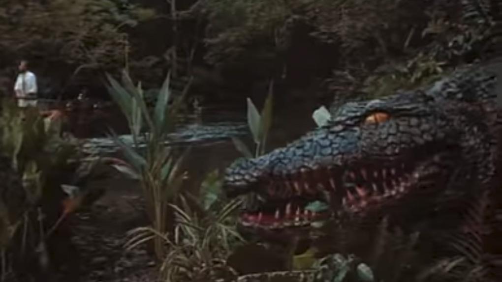 Killer Crocodile (Clément Cuyer)