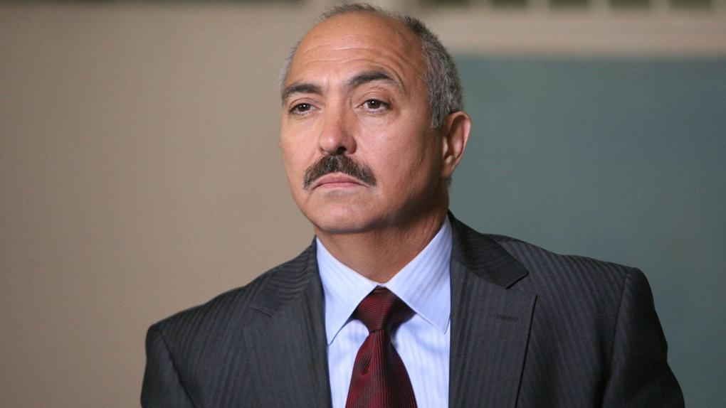 Miguel Sandoval - Pruitt Herrera