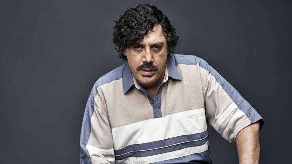 Escobar - Javier Bardem (2018)