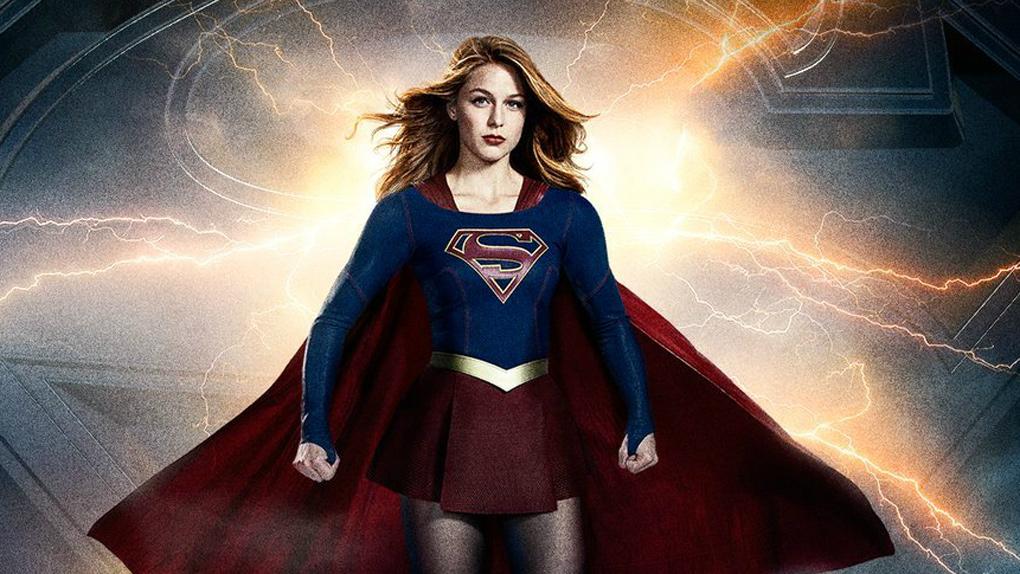 Supergirl - renouvelée
